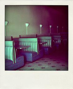 the (former) White Palace Cafe | Gadsden Alabama
