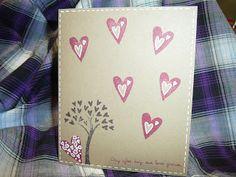 valentine for him..