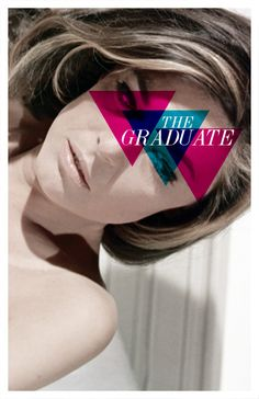 THE GRADUATE, by Travis English