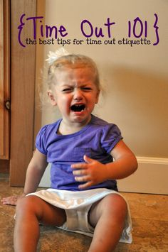 Time Out Tips for parents toddlers kids siblings discipline parenting