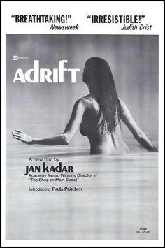 Adrift a.k.a. Touha zvaná Anada - Czechoslovakia (1970) Director: Ján Kadár, Elmar Klos