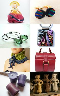 New Year's Eve Etsy Finds