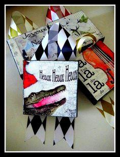 Heaux Heaux Heaux- Merry Christmas!