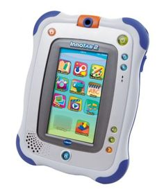 VTech InnoTab 2 The Learning App Tablet.