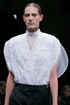 Givenchy S/S '13