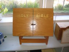 Bible and Its Books 1