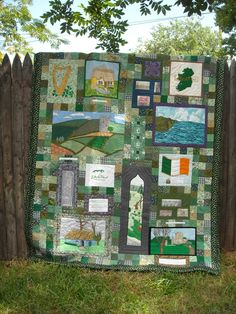 The Irish Quilt