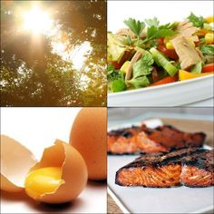 Are You Vitamin D Deficient? - http://www.dietnutritionadvisor.com/are-you-vitamin-d-deficient