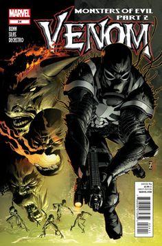 ScienceFiction.com Comic Book Review: 'Venom' #24