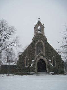 Swedenborg Chapel. DiscoverMidCambridge.com.