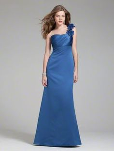 Alfred Angelo Bridal Style 7230 from Bridesmaids