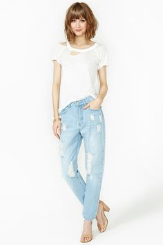 Ex Boyfriend Jeans - sorry sold out!