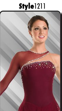 Brad Griffies Figure Skating Dresses and Outfits    Pretty stones!