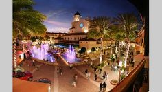 Clematis Street and CityPlace are the places to be for nightlife in downtown West Palm Beach.