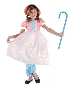 Little Bo Peep Costume - TV & Movie Costumes