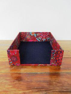 art refer, fabric wrap, bedroom fever, cover box, fabric cover, colleg idea