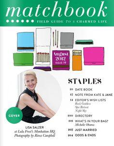 matchbook e-mag