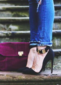 asos pumps stilettos stiletter modeblog fashion blog