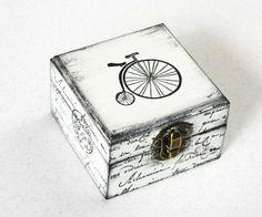 Bicycle Treasury Vintage Box
