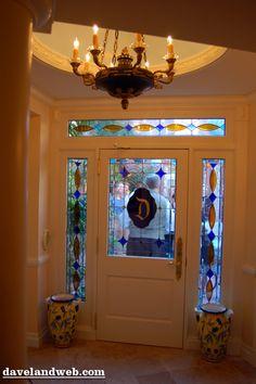 Dream Suite (over Pirates of the Caribbean, Disneyland).