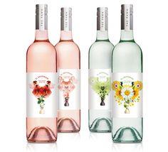 Tech wine from kitsch Australian BMB Brands