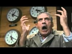 """I'm as mad as hell and I'm not going to take it anymore!""(Network - 1976)"