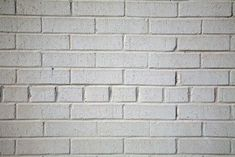 How to Distress Painted Brick
