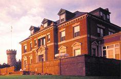 Regis College,  Weston, MA