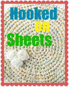 hook, vintag sheet, vintage sheets, sheet blog