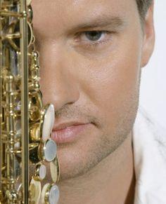 Michael Lington--his star keeps rising...