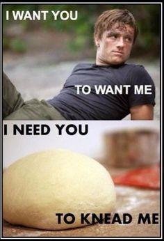 peeta, you so funny