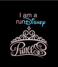 runDisney Inspired Shirt by CreateCelebrateMagic on Etsy, $16.00