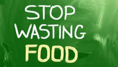 7 Food Waste Prevention Tips for Your Kitchen: Waste-Free Wednesday!