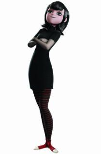 Hotel Transylvania - Kathryn's Halloween costume?