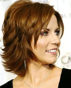 Hottest Shag Hairstyles & Haircuts for Women
