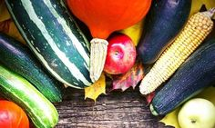 Thousands of Food Day events are taking place around the US this week.