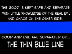 Blue line on Pinterest