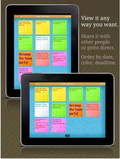 7 good iPad writing apps