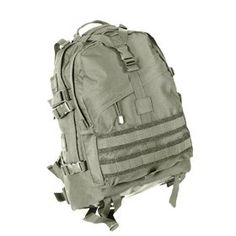 Military MOLLE Large Transport Backpack
