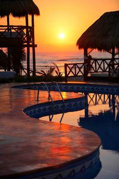 El Dorado Seaside Suites, Adults-Only, Gourmet Inclusive Vacations