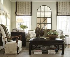 """rough luxe: """"Tradition with a Twist"""", Amy Morris Design"""