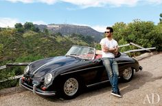 dream man, peopl, adamlevin, classic cars, vintage cars, adam levine, homes, handsome man, porsche 356