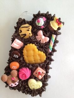 decoden love the chocolate look