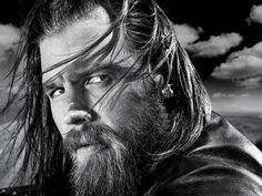 Sons of Anarchy: Opie