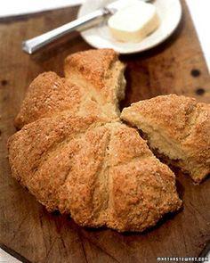 Soda Biscuits Recipe