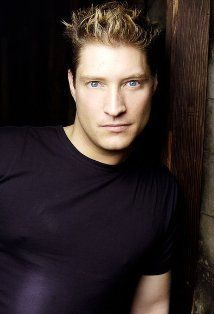 Sean Kanan - Deacon Sharpe (Hope Logan's biological father) - (b - 11/02/1966) Cleveland, Ohio   (The Bold and the Beautiful)