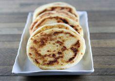 AREPAS, como preparar esta receta típica de la gastronomía de Cartagena de Indias.  www.cartagenadeindiaslive.com