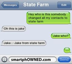 Page 11 - Autocorrect Fails and Funny Text Messages - SmartphOWNED