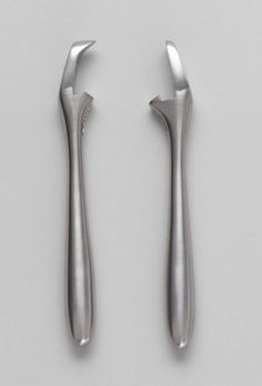 Harvey J. Finison. Can Opener. 1977