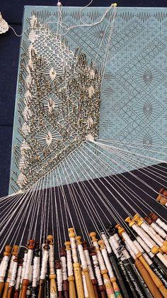 textiles - lace